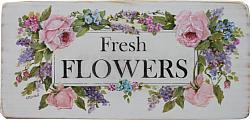 Original Painting - Fresh Flowers (c) - Postage is included Australia wide