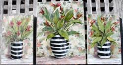 Trio - Tropical delights - sold