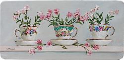 Three Tea Cups - Postage is included Australia wide
