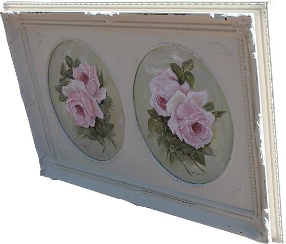 Original Painting Roses