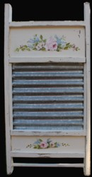 HP Washboard - Postage is included Australia wide