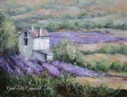 Lavender Fields - Free Postage Australia wide only