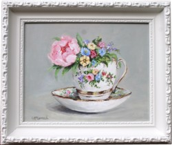 Original Painting - English China A - sold