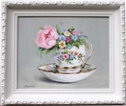 Original Painting - English China A - sold