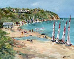 Mt Martha Beach - Available as prints and gift cards