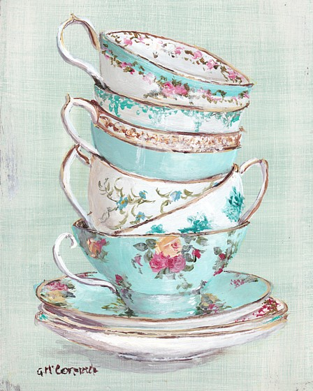 Bulk Discount Inexpensive Wholesale Tea Cups and