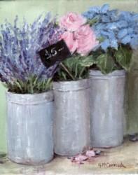 PRINT ON PAPER - Flowers 4 Sale - FREE POSTAGE WORLDWIDE