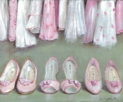 Inside The Wardrobe - Available as prints and gift cards