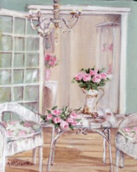 PRINT ON PAPER - The Shabby Chic Verandah